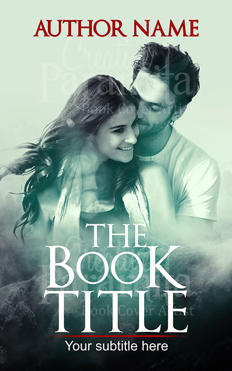 ebook cover design romance