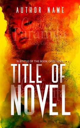 dream premade book cover