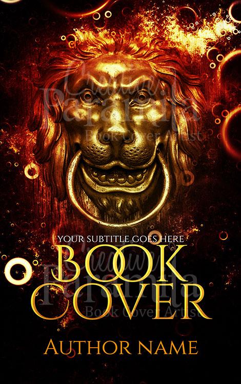 pride ebook cover