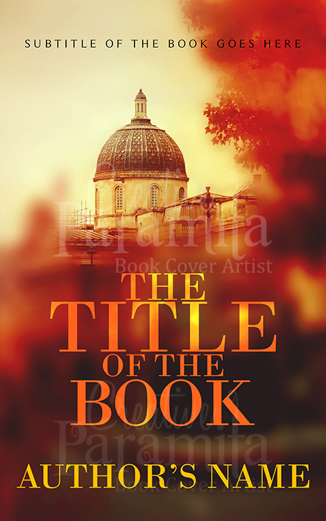 premade eBook cover