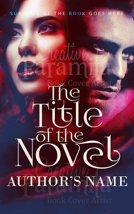Romance thriller