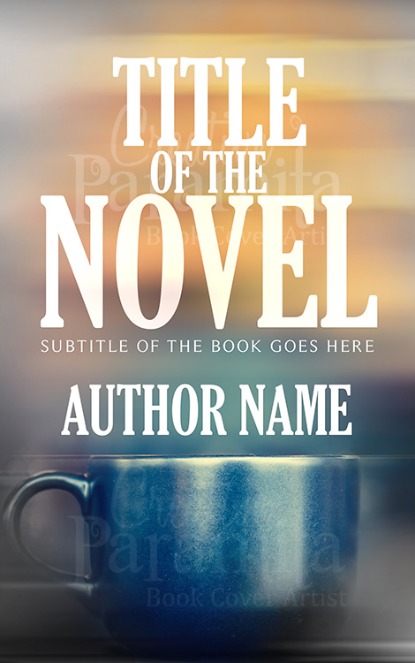 nonfiction eBook cover design