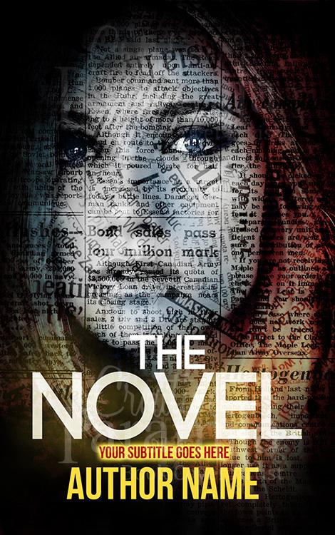 paper girl eBook cover