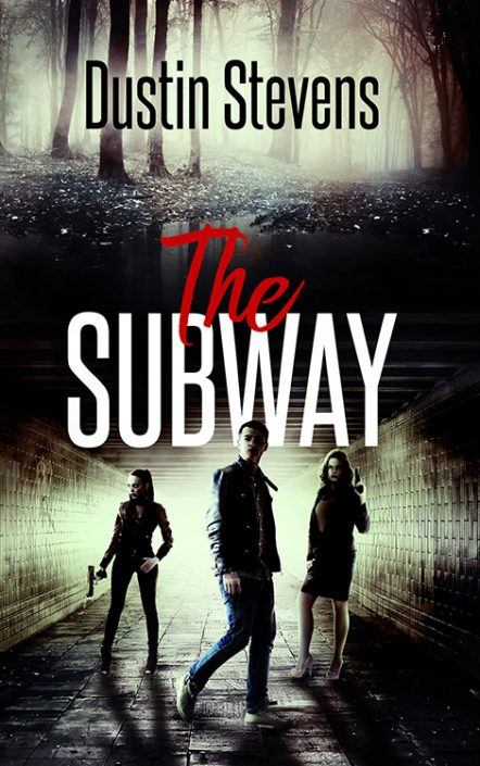 The Subway ebook cover