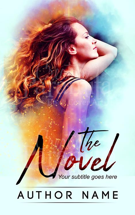 drama romance book cover