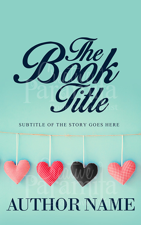 non fiction ebook cover design