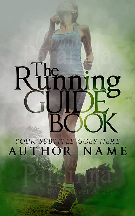 the running guide book