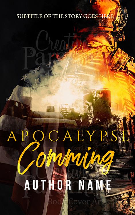 apocalypse thriller