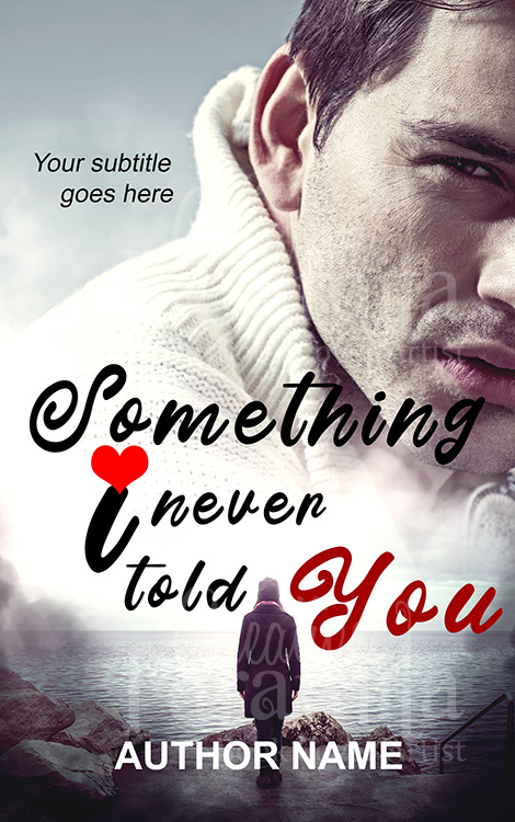 love story romance book cover