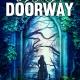 portal doorway book cover design