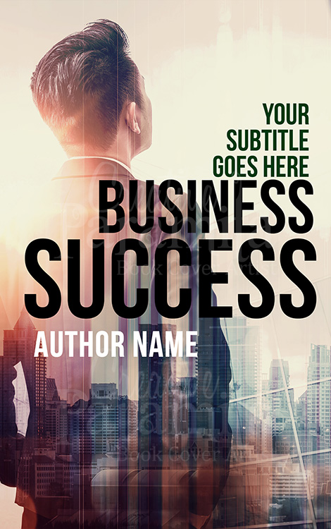 business guideline book cover design