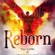 phoenix premade book cover design