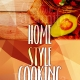 cooking book cover design