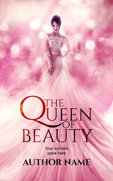 princess book cover design