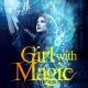 fantasy witch premade book cover