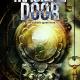 fantasy magic door book cover design