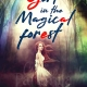 girl and the forest premade book cover