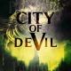 city premade eBook cover design