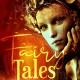 fairy premade book cover design