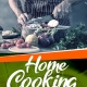 cooking book cover for sale