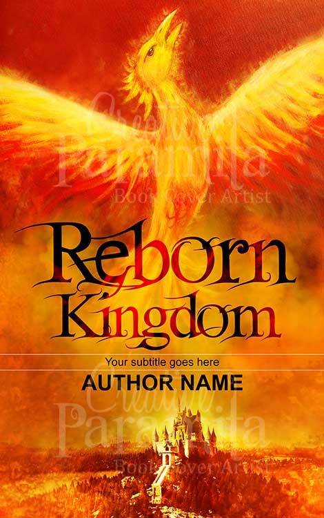 phenix reborn book covers for sale