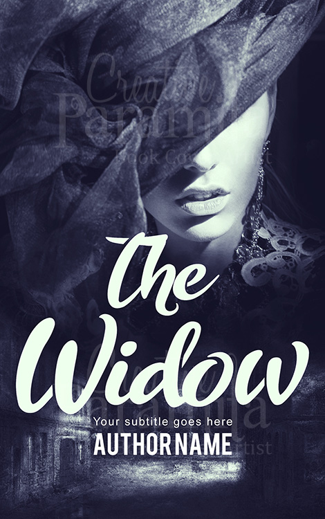 historical drama premade book cover