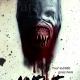 horror creature book covers