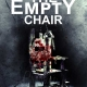 thriller chair suspense book cover design