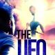 scifi ufo alien book cover