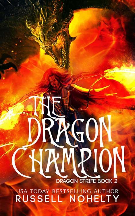 The Dragon Champion