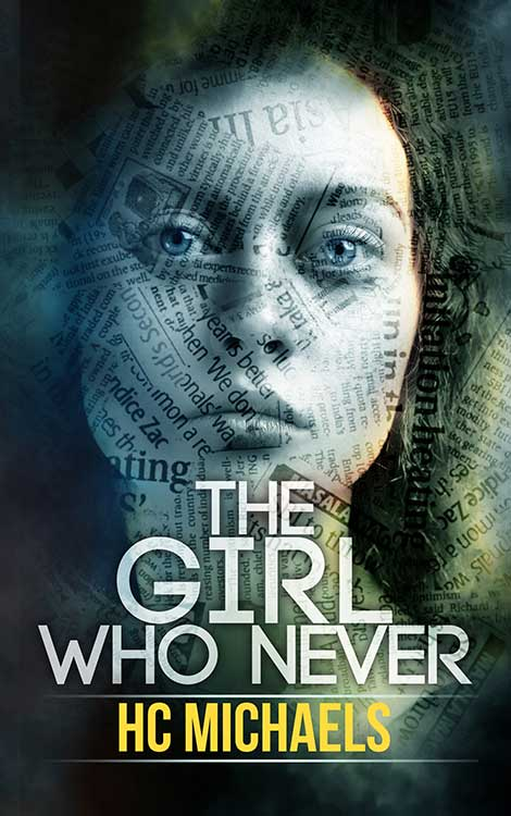 The Girl Who Never