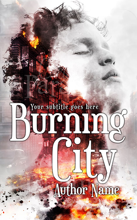 city on fire book cover