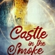 fantasy castle eBook cover for sale