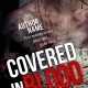 murder thriller premade book cover
