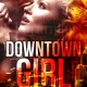 city girl book cover design