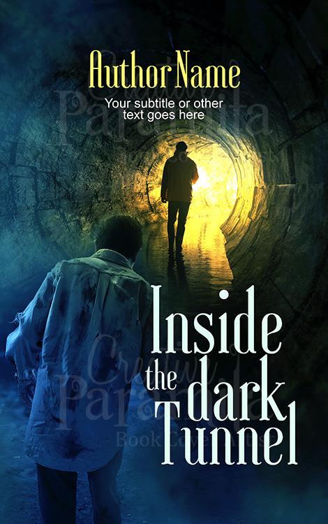 zombie premade book cover design