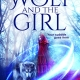 wolf girl fantasy premade book cover