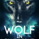 werewolf book cover design