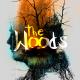 forest suspense thriller ebook cover