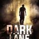 man walking on dark lane eBook cover design