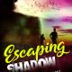 running thriller eBook cover design