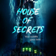 haunted house ghost book cover