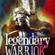 soldier warrior book cover