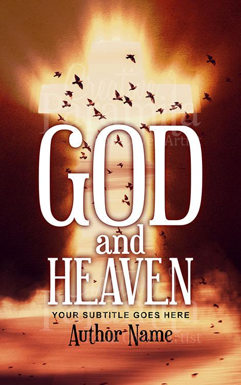 religious eBook cover