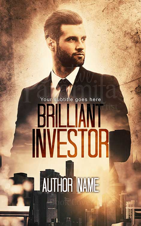 business non fiction book cover