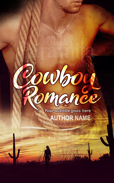 romance eBook cover designer