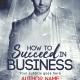non fiction business book cover design