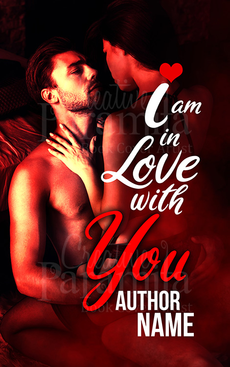 erotic romance book cover