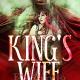 historical romance book cover design