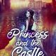 castle and princess fantasy book cover